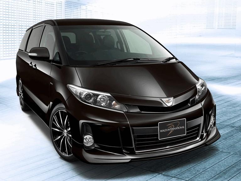 2012 Toyota Estima Aeras by Wald 358887
