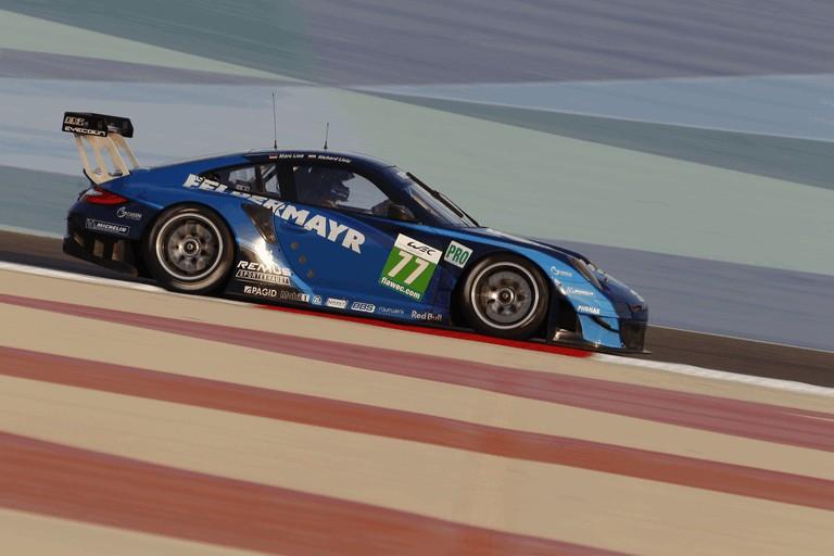 2012 Porsche 911 ( 997 ) GT3 RSR - Sakhir 358983