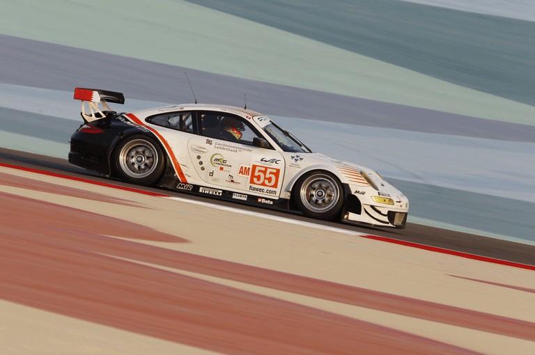 2012 Porsche 911 ( 997 ) GT3 RSR - Sakhir 358985