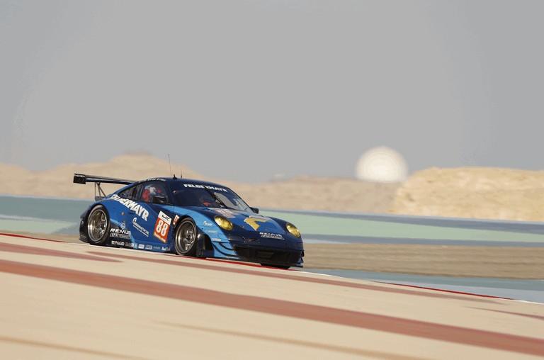 2012 Porsche 911 ( 997 ) GT3 RSR - Sakhir 358986
