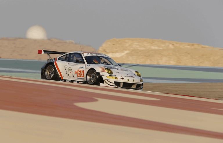 2012 Porsche 911 ( 997 ) GT3 RSR - Sakhir 358988