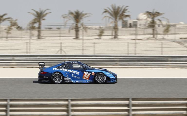 2012 Porsche 911 ( 997 ) GT3 RSR - Sakhir 358990
