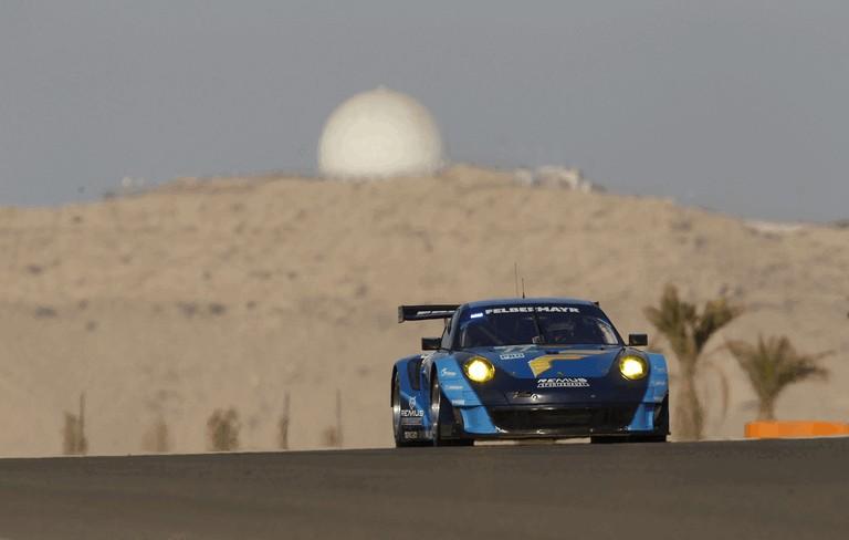 2012 Porsche 911 ( 997 ) GT3 RSR - Sakhir 358993
