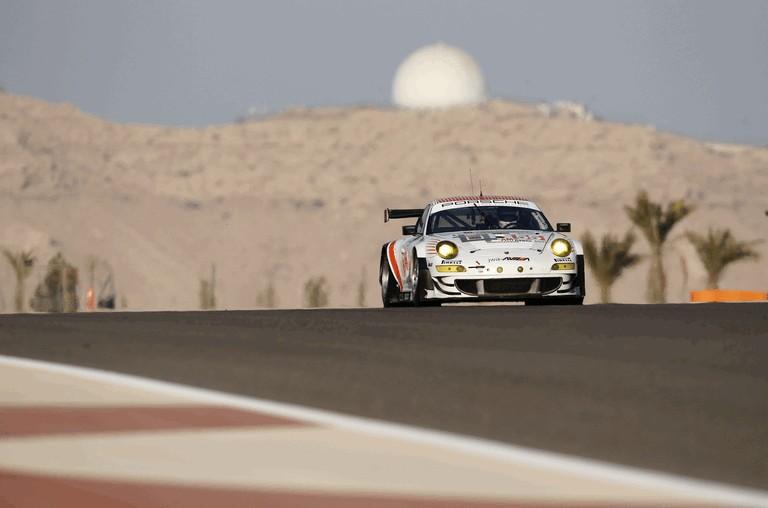 2012 Porsche 911 ( 997 ) GT3 RSR - Sakhir 358997
