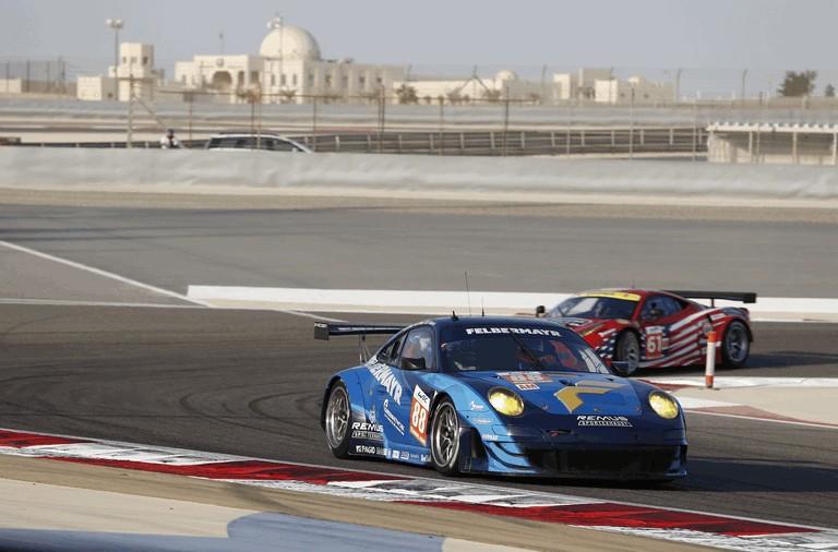 2012 Porsche 911 ( 997 ) GT3 RSR - Sakhir 358999