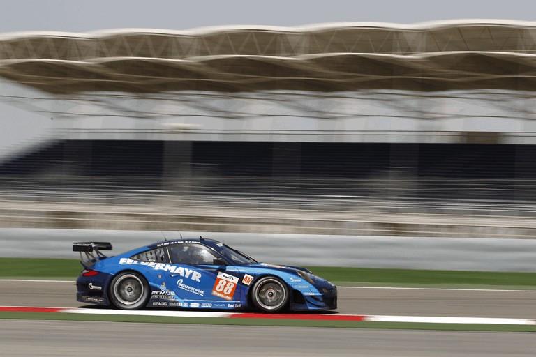 2012 Porsche 911 ( 997 ) GT3 RSR - Sakhir 359003