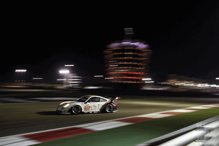 2012 Porsche 911 ( 997 ) GT3 RSR - Sakhir 359012