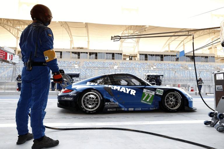 2012 Porsche 911 ( 997 ) GT3 RSR - Sakhir 359017