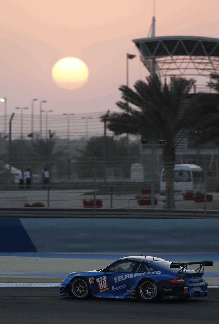 2012 Porsche 911 ( 997 ) GT3 RSR - Sakhir 359021