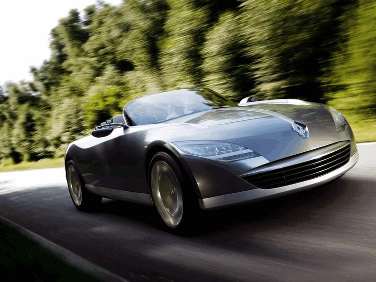 2006 Renault Nepta concept 494371
