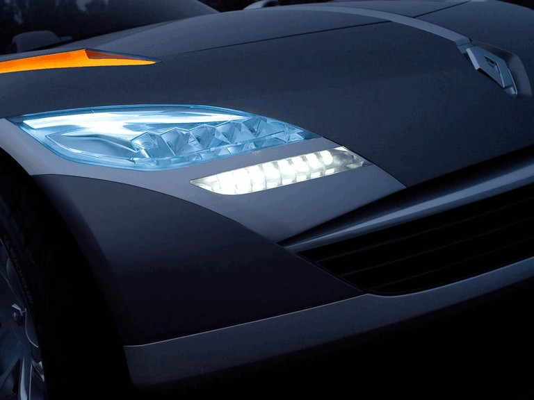 2006 Renault Nepta concept 494382