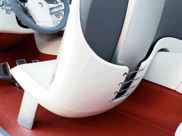 2006 Renault Nepta concept 494396