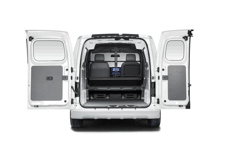 2012 Nissan e-NV200 Van concept 359115