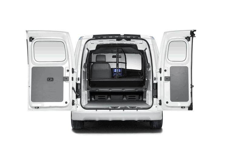 2012 Nissan e-NV200 Van concept 359116