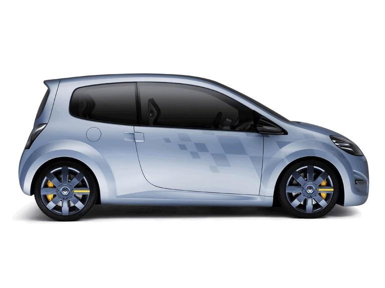 2006 Renault Twingo concept 215043