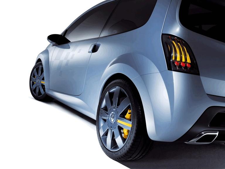 2006 Renault Twingo concept 215045