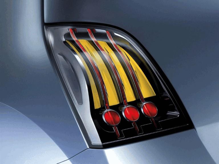 2006 Renault Twingo concept 215047