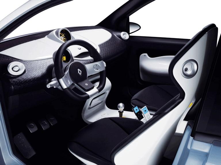 2006 Renault Twingo concept 215048