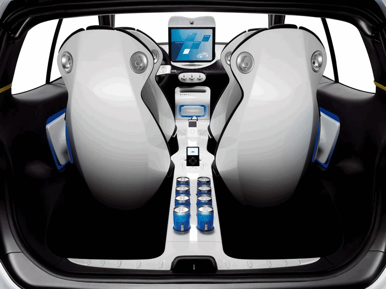 2006 Renault Twingo concept 215049