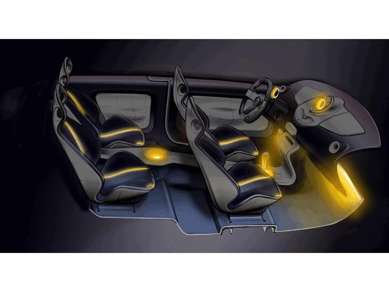 2006 Renault Twingo concept 215058