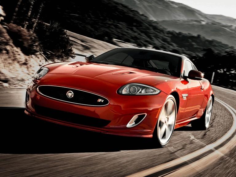 2011 Jaguar XKR - USA version 359513