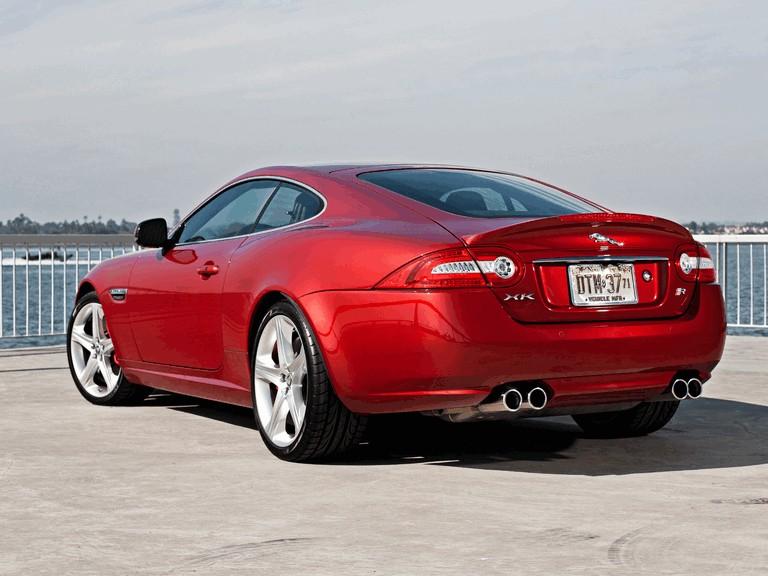 2011 Jaguar XKR - USA version 359520