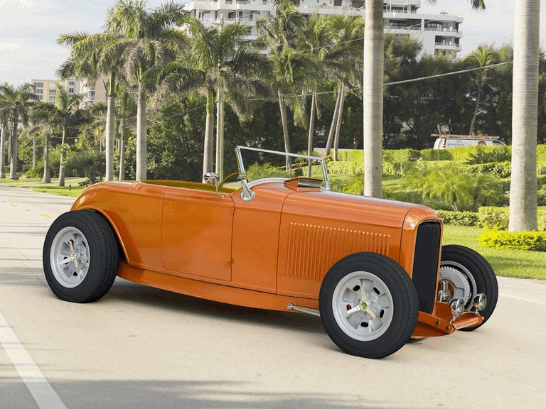 2012 Ford Roadster by Zolland Design ( based on 1929-1932 Ford Roadster ) 359653