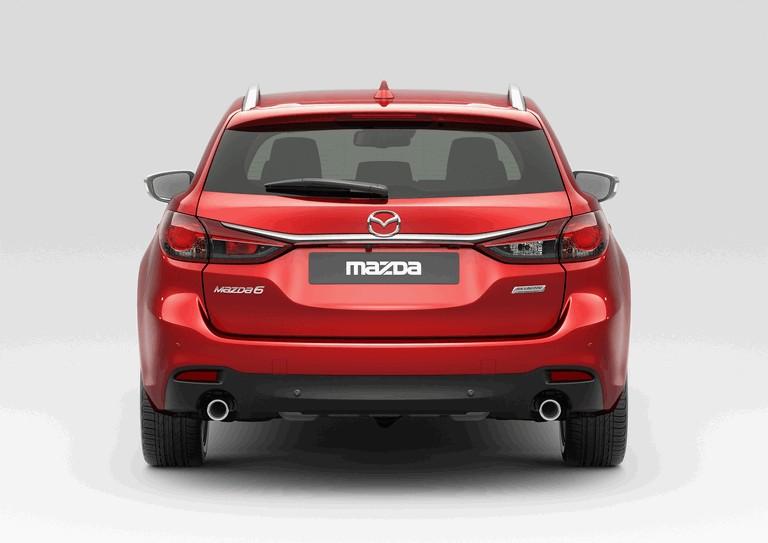 2012 Mazda 6 wagon 360109