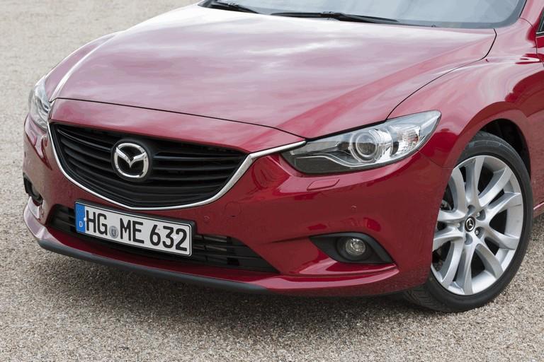2012 Mazda 6 wagon 360132