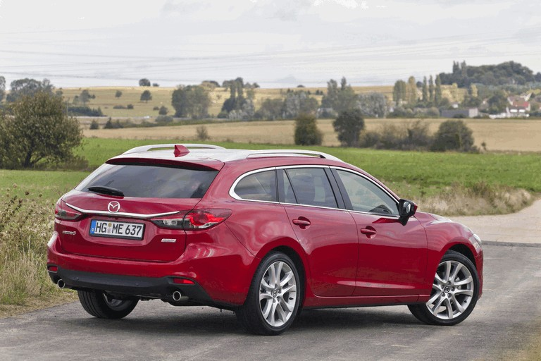 2012 Mazda 6 wagon 360136