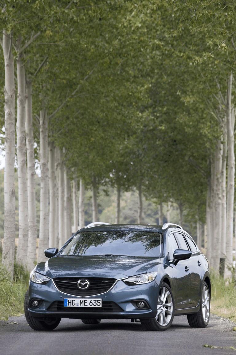 2012 Mazda 6 wagon 360182