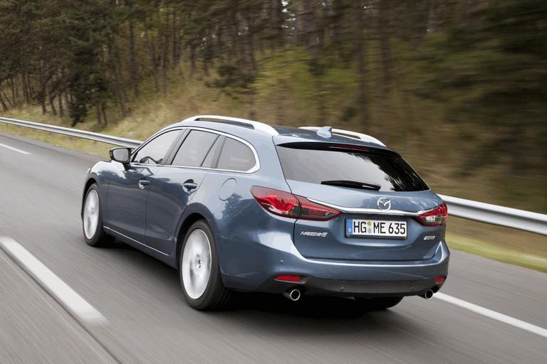 2012 Mazda 6 wagon 360194