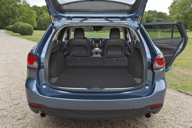 2012 Mazda 6 wagon 360204
