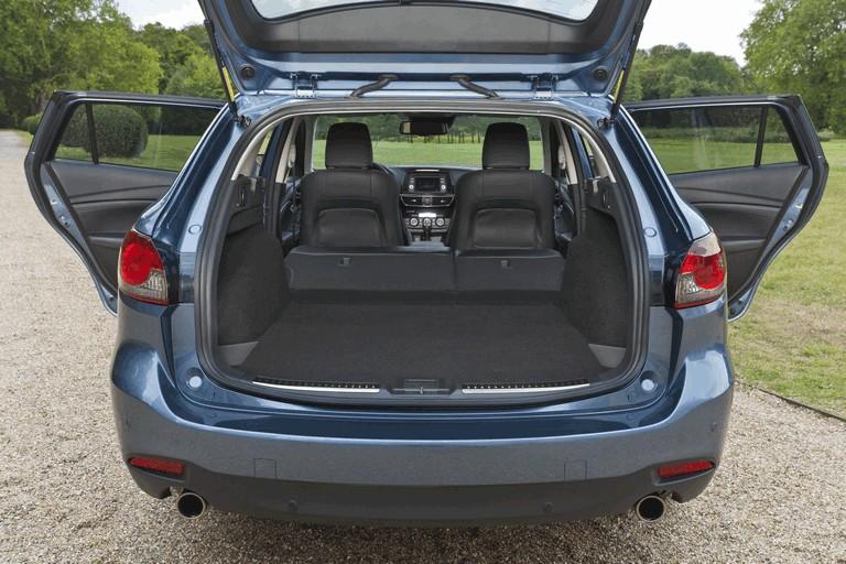2012 Mazda 6 wagon 360205
