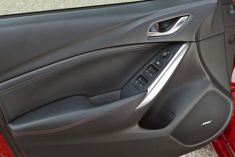 2012 Mazda 6 wagon 360206
