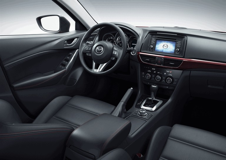 2012 Mazda 6 wagon 360210