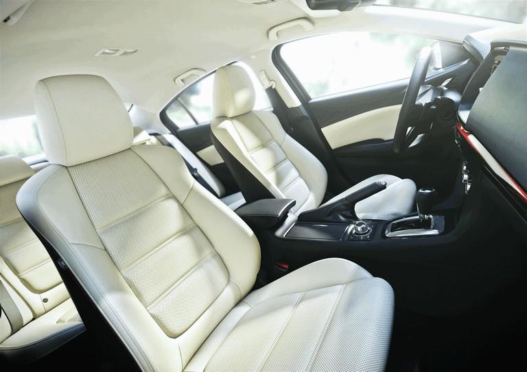 2012 Mazda 6 wagon 360213