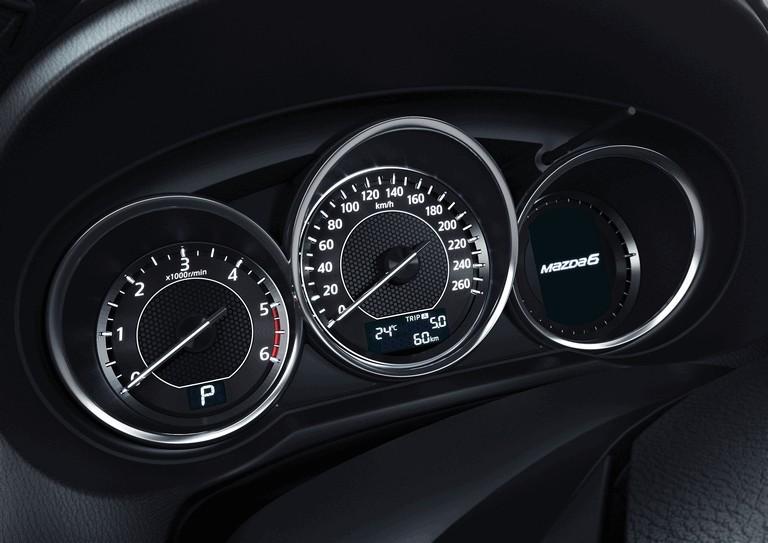 2012 Mazda 6 wagon 360221