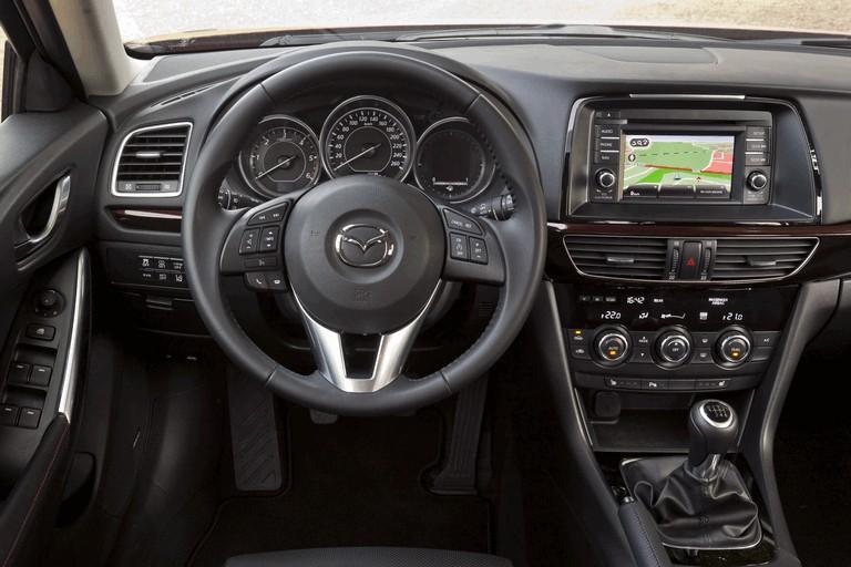 2012 Mazda 6 wagon 360231