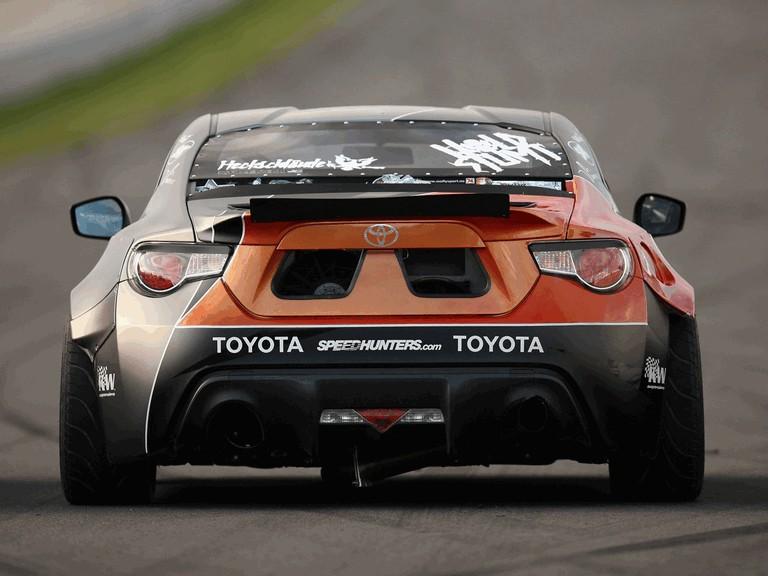 2012 Toyota GT86 X Drift Car Speedhunters 360284