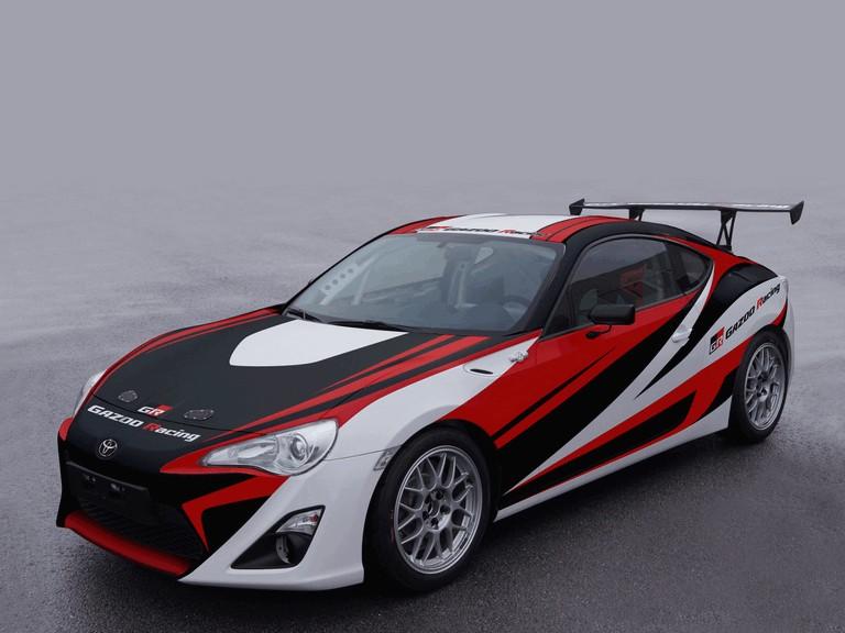 2012 Toyota GT86 - GAZOO Racing Team Nuerburgring 360274