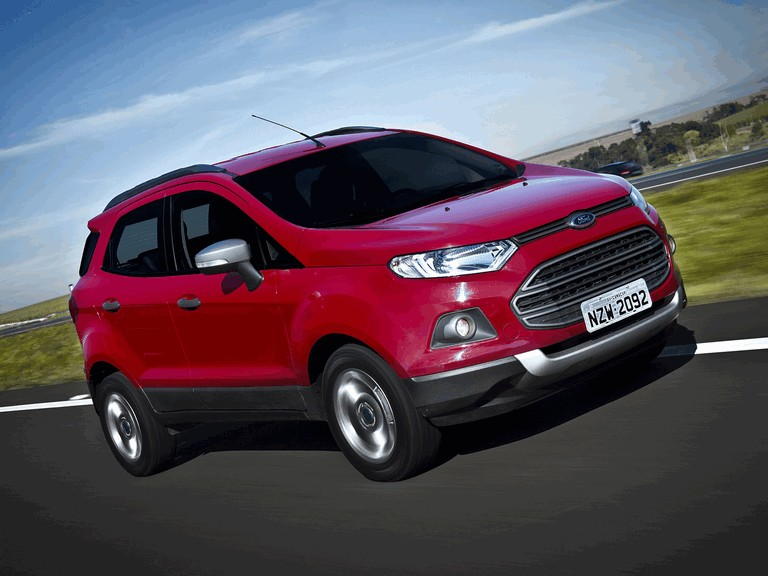 2013 Ford EcoSport Freestyle 361061