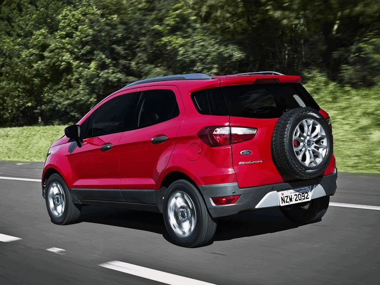 2013 Ford EcoSport Freestyle 361062