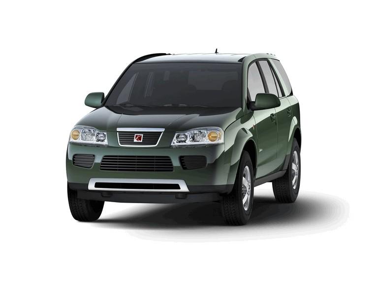 2006 Saturn Vue Green Line Hybrid 1