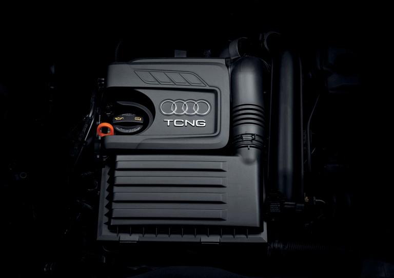 2013 Audi A3 Sportback TCNG 361107