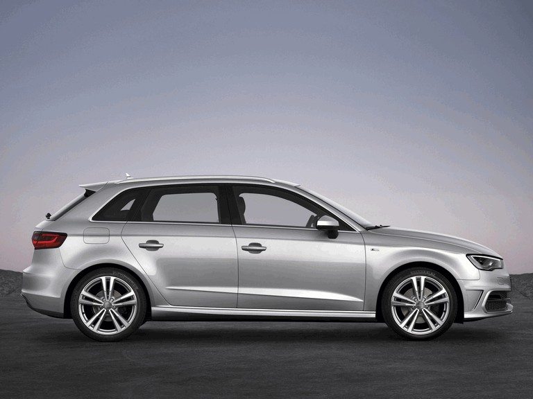 2013 Audi A3 Sportback 2.0 TDI S-Line 361128
