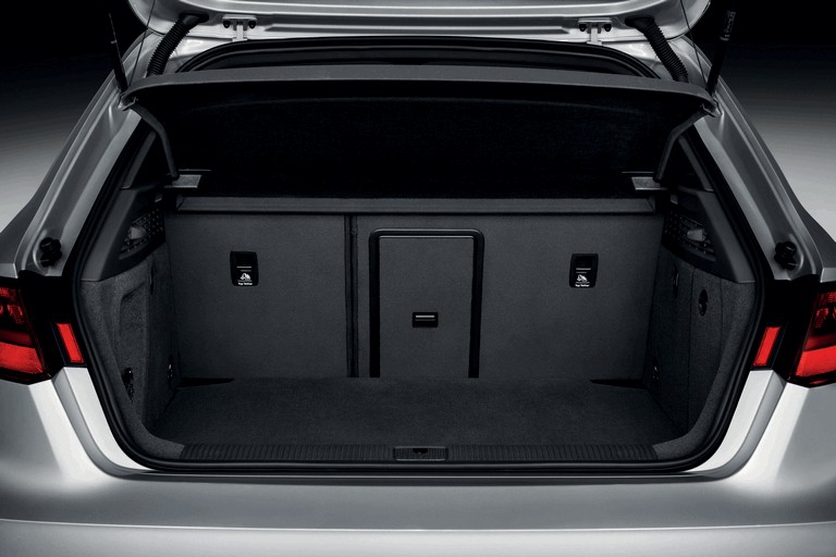 2013 Audi A3 Sportback 2.0 TDI S-Line 361132