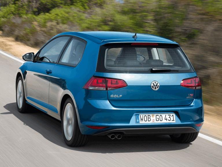 2013 Volkswagen Golf ( VII ) TSI BlueMotion 3-door 361301