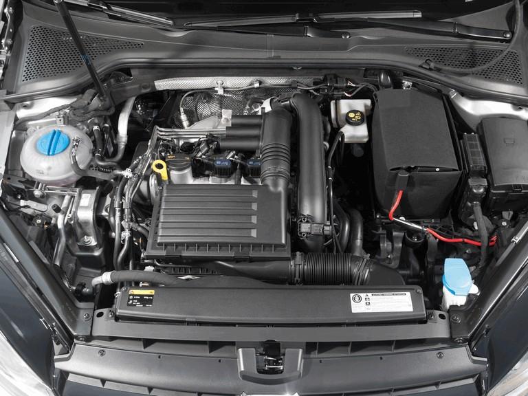 2013 Volkswagen Golf ( VII ) TSI BlueMotion 3-door 361314