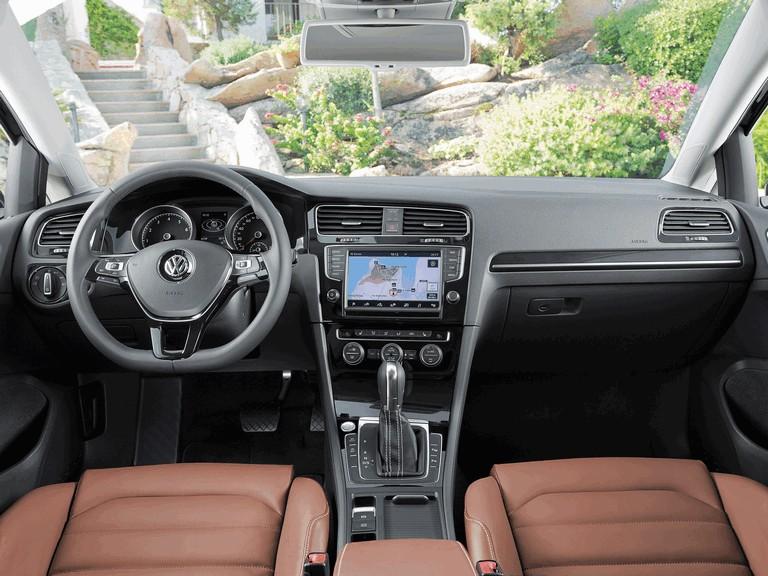 2013 Volkswagen Golf ( VII ) TSI BlueMotion 3-door 361316